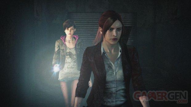 Resident Evil Revelations 2 Claire Moira 003 1