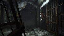 Resident Evil Revelations 2 Claire Prison 1