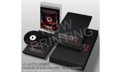 Resident Evil Revelations 2 collector  (2)