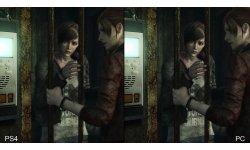 Resident Evil Revelations 2 comparaison (1)