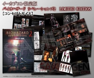 Resident Evil Revelations 2 edition limitee (1)