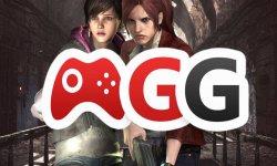 Resident Evil Revelations 2 GG sondage format episodique