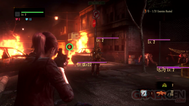 Resident Evil Revelations 2 images screenshots 15