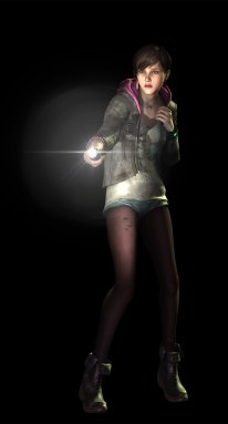 Resident Evil Revelations 2 Moira 1 low res preview
