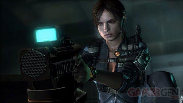 Resident Evil Revelations images (12)