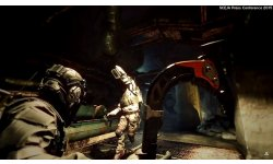 Resident Evil Umbrella Corps Trailer Tokyo Game Show 2015