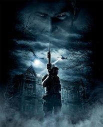 Resident Evil Vendetta artwork