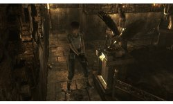 Resident Evil Zero 0 HD Remaster 09 06 2015 screenshot 2