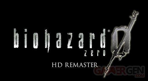 Resident Evil Zero HD Remaster  (2)