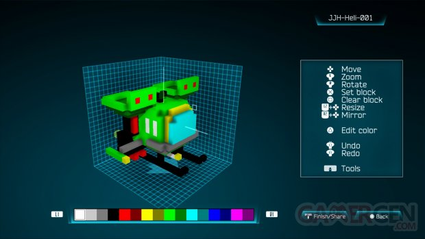 resogun update patch 22062014 001