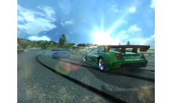Ridge Racer Slipstream screenshot  (1)