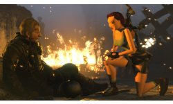 Rise of the Tomb Raider  20e anniversaire images captures (8)