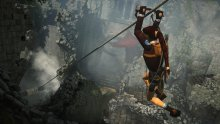 Rise of the Tomb Raider  20e anniversaire images captures (9)