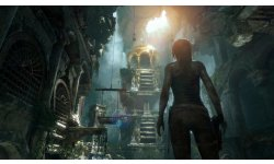 Rise of the Tomb Raider 20e?me anniversaire 6
