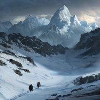 Rise of the Tomb Raider art 2