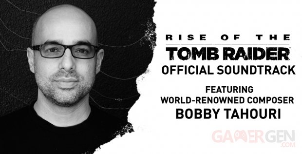 Rise of the Tomb Raider Bobby Tahouri 2