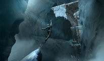 Rise of the Tomb Raider concept art 1