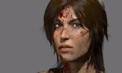 Rise of the Tomb Raider head