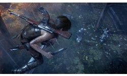 rise of the tomb raider hunt