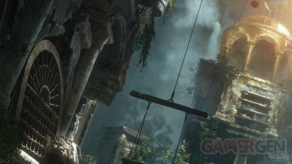 Rise of the Tomb Raider image screenshot 10