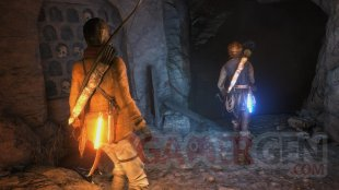 Rise of the Tomb Raider image screenshot 1