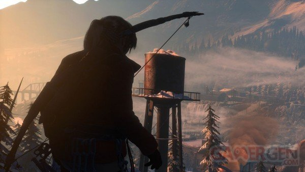 Rise of the Tomb Raider image screenshot 8