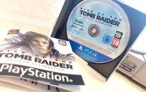 Rise of the Tomb Raider kit presse 1