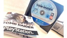 Rise of the Tomb Raider kit presse 1