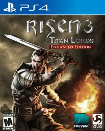 Risen 3 Enhanced Edition jaquette