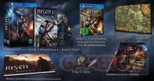 Risen 3 Titan Lords – Enhanced Edition image screenshot 1