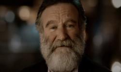 Robin Williams dans une publicite? Zelda