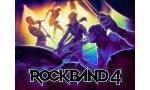 Rock Band 4 confirmé par Mad Catz qui dévoile ses accessoires
