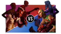 Rock Band Rivals art