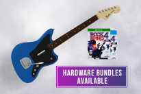Rock Band Rivals bundle