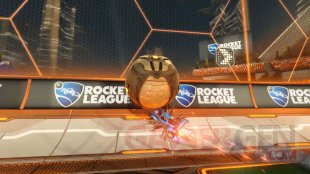 Rocket League 08 06 2016  Rumble screenshot 2