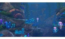 Rocket League Aquadome image screenshot 1