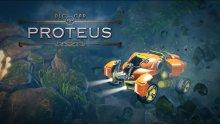 Rocket League Aquadome image screenshot 2