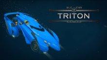 Rocket League Aquadome image screenshot 4