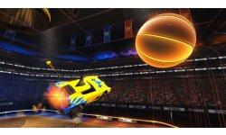 Rocket League Hoops screenshot