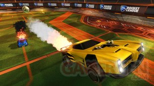 Rocket League Supersonic Fury 30 07 2015 screenshot 5
