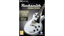 Rocksmith 2014 Edition Remastered jaquette Cover (1)