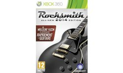 Rocksmith 2014 jaquette 2
