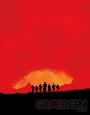 Rockstar Games teasing Red Dead 17 10 2016