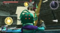 Rodea the Sky Soldier   captures 10