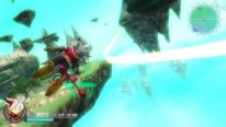 Rodea the Sky Soldier   captures 13