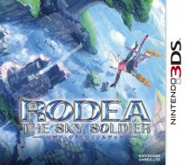 Rodea the Sky Soldier jaquette 3