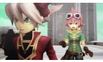 rodea the sky soldier revient bande annonce astrale pleine gameplay