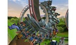 rollercoaster tycoon 3 head
