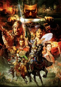 Romance of the Three Kingdoms XIII 20 05 2015 art 0