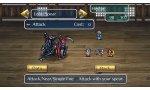Romancing SaGa 2 : le RPG est disponible sur iOS et Android en Europe, Square Enix parle de la version PSVita